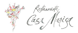 Alojamiento Restaurante Casa Marisa
